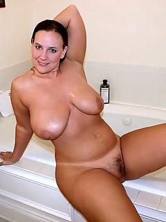 Carnival naked oil sex